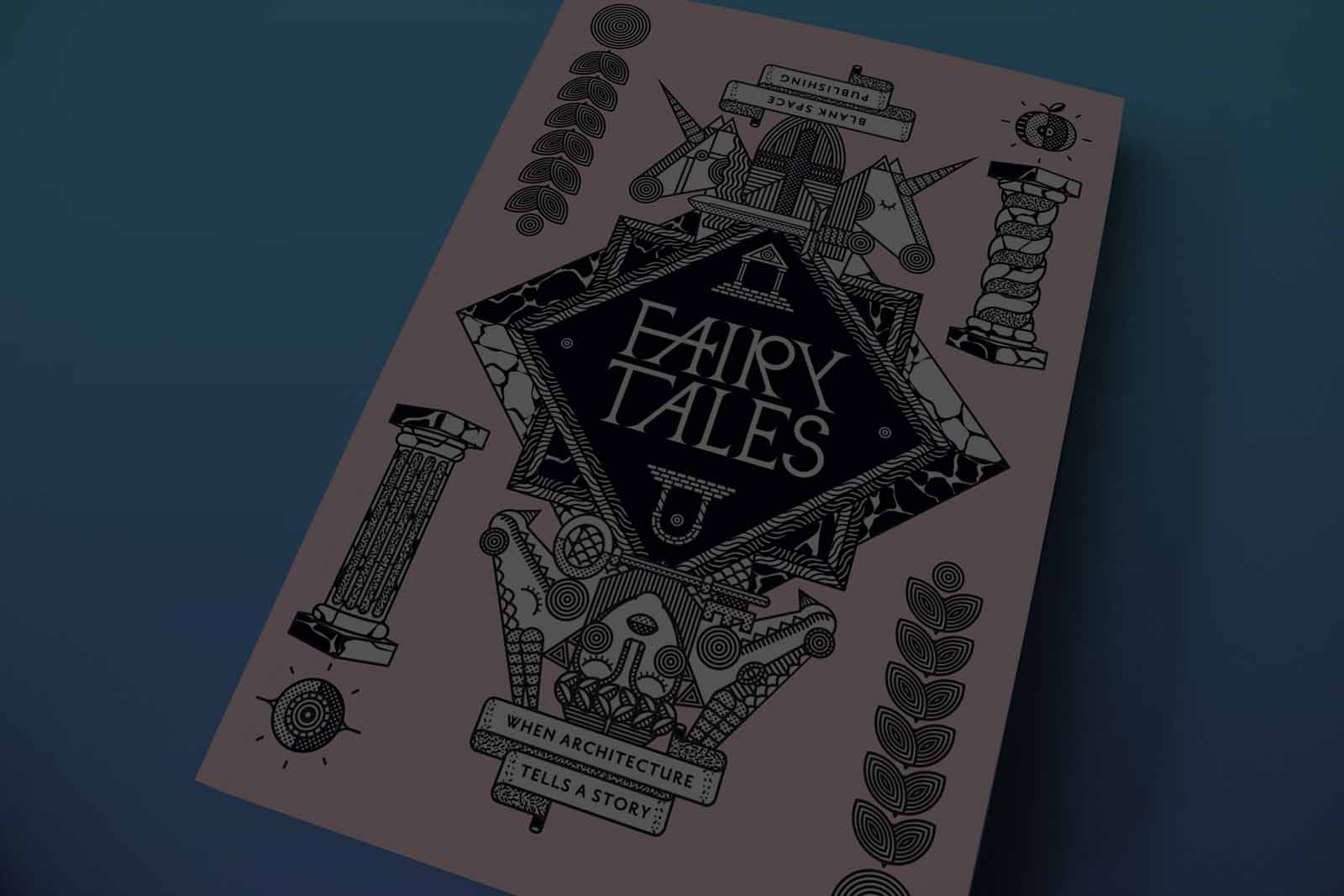 FAIRY TALES: VOLUME ONE