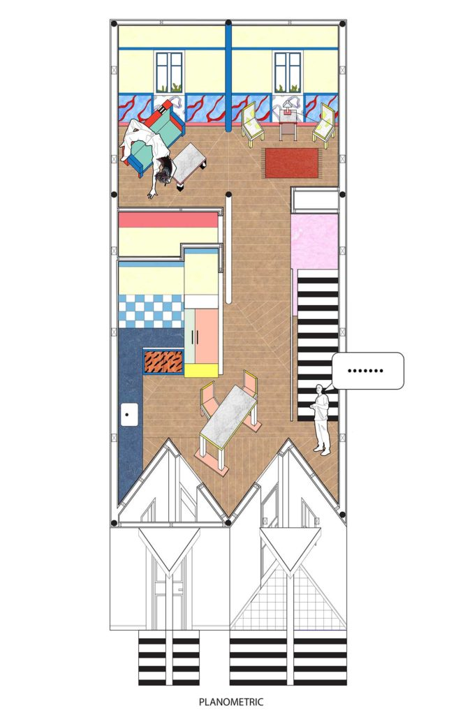 empty space line dance pdf